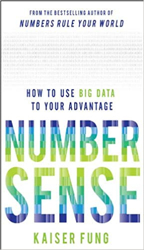 Numbersense how to use big data to your advantage 1 kaiser fung numbersense how to use big data to your advantage 1 kaiser fung amazon fandeluxe Images