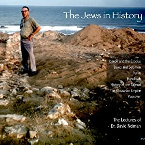 The Jews in History Lecture