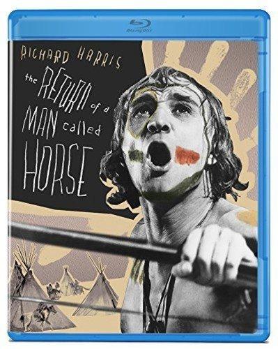 Return of a Man Called Horse [Blu-ray] ()