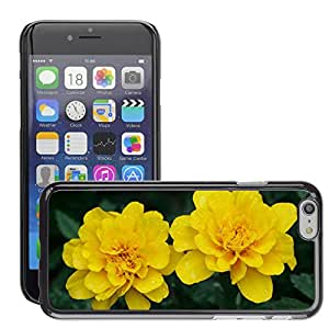 "Print Motif Coque de protection Case Cover // M00237353 Florales naturales de la planta de la // Apple iPhone 6 6S 6G 4.7"""