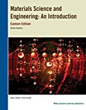 Materials Science and Engineering: An Introduction ninth edition
