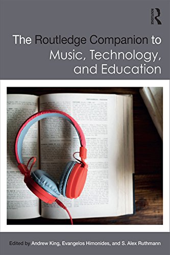 The Routledge Companion to Music, Technology, and Education (Routledge Music Companions) ()