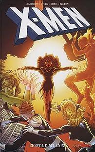 X-Men : L'envol du Phénix par Chris Claremont