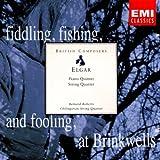 British Composers - Elgar: Piano Quintet, String Quartet