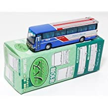 The Bus Collection Part 10 bullets Hino Selega FD tropical traffic