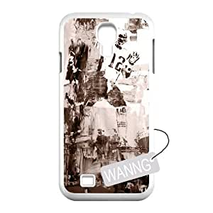 Tom Brady Samsung Galaxy S4 I9500 Plastic Case, Tom Brady DIY Case for Samsung Galaxy S4 I9500 at WANNG