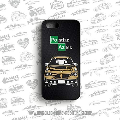 Pontiac Aztek Breaking Bad Limited Edition Smartphone Case Iphone, Samsung Free - Edition Mobile Smartphone