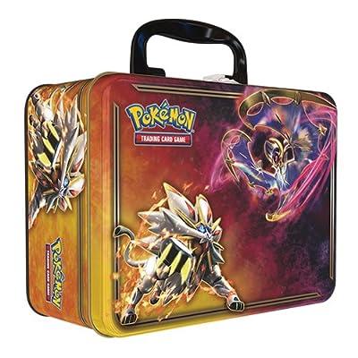 Pokemon TCG: Sun & Moon Collector's Chest: Toys & Games