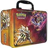 Pokémon Pok822124TCG Printemps 2017Collector Coffre Booster Pack