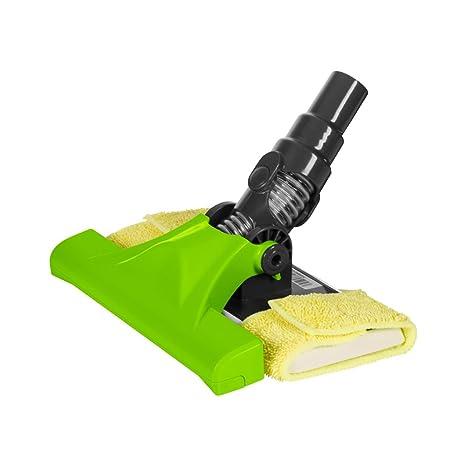 Rollibot 2in1 Microfiber Floor Mop Attachment for Rapido Corded Stick Vacuum