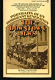 The Downtown Jews, Ronald Sanders, 0451072847