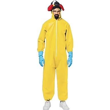 Amazon.com  Rasta Imposta Breaking Bad Hazmat Suit  Clothing 2de63a4c4