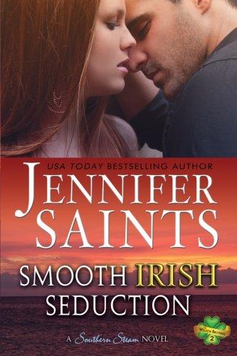 Smooth Irish Seduction (Weldon Brothers Series) (Volume 2)