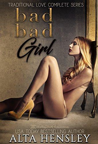 Bad Bad Girl