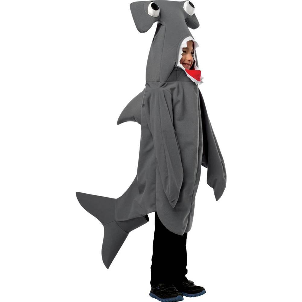 sc 1 st  Amazon.com & Amazon.com: Rasta Imposta Hammerhead Shark: Clothing