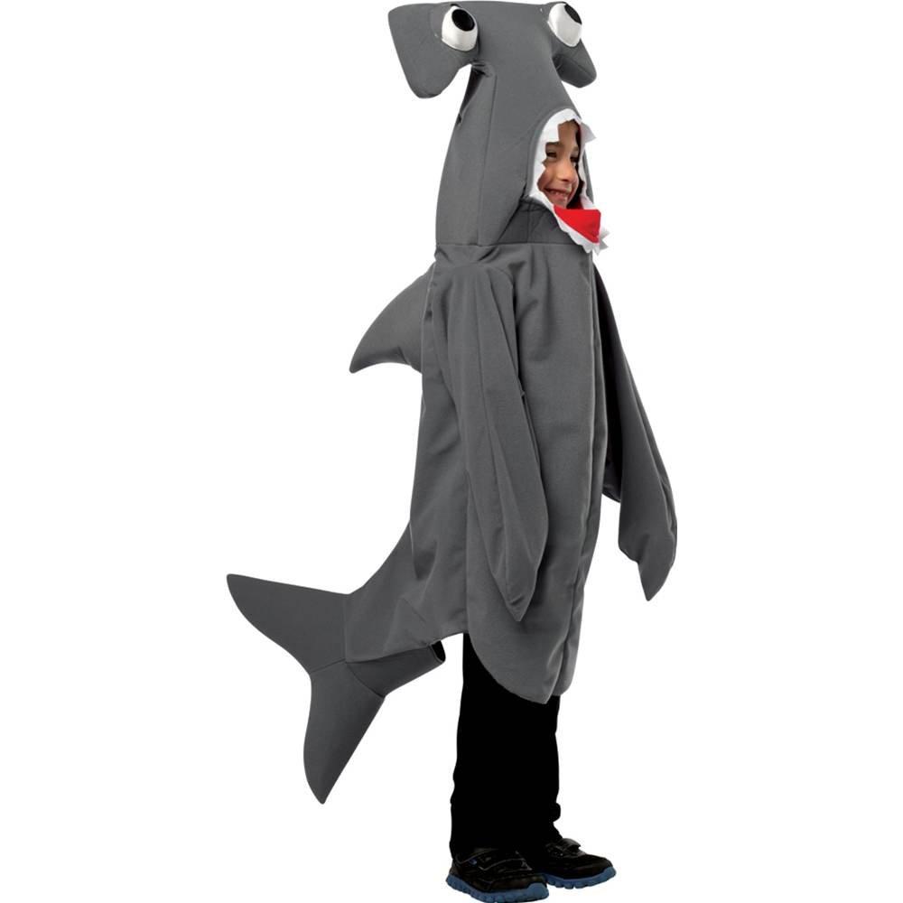 Rasta Imposta Hammerhead Shark