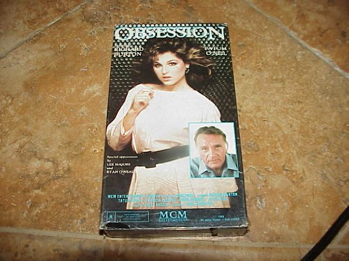 Obsession [VHS]