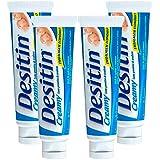 Kit Creme Preventivo de Assaduras Desitin Creamy 57g com 4 unidades