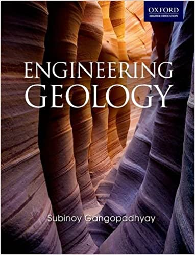 Engineering Geology Textbook Pdf