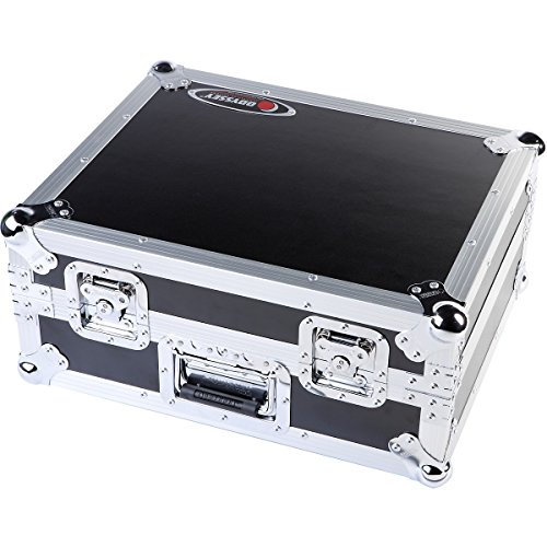 Odyssey FZ1200 Flight Zone Universal 1200 Style Dj Turntable Ata Case
