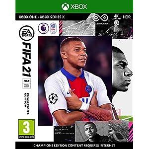 FIFA 21 Champions Edition (Xbox One)