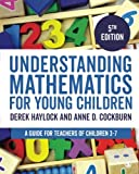 img - for Understanding Mathematics for Young Children: A Guide for Teachers of Children 3-7 book / textbook / text book