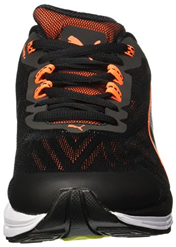 Puma V2 Speed orange Ignite noir Laufschuhe vif 600 blanc OpRrwqAxOW