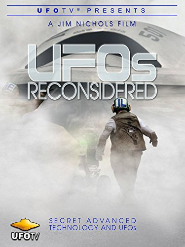 - UFOs Reconsidered - Secret Advanced Technology and UFOs