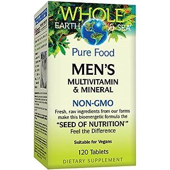 Amazon.com: Whole Earth y para hombre de mar L de ...