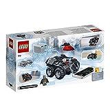LEGO 76112 DC Comics Batman App Controlled