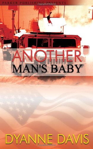 book cover of Another Man\'s Baby