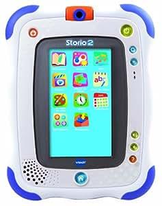 Vtech Storio - Tablet Storio 2 + Juego Rufus   80-136822