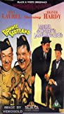 Laurel and Hardy's Laughing 20's [VHS]