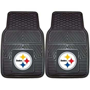 FANMATS 8752 NFL Pittsburgh Stee...