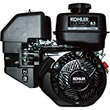 kohler cast iron cleaner - Kohler 6.5 HP Courage Engine