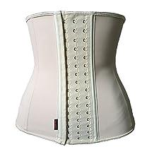 Womens Waist Cincher Trainer Body Tummy Girdle Control Corset Sport Shaper Belly Training