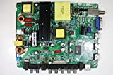 Element 50' ELEFW504 SY14409-3 Main Video Motherboard + Power Supply Board
