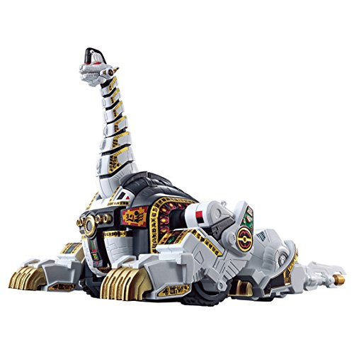 Bandai Shokugan Super Mini Pla Power Rangers Titanus Model Kit
