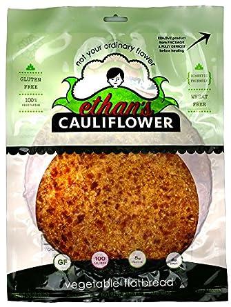 Ofrecemos un paquete de 5, de Culiflor de Etano de Pizza de ...