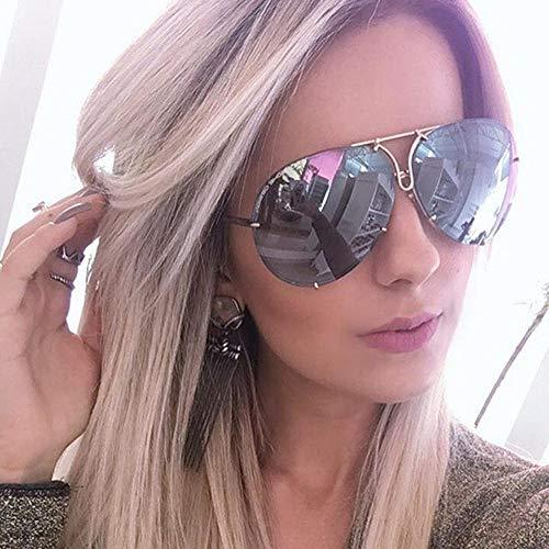 ZHRUIY Grand Lunettes Alliage Haute Couleurs 12 De Qualité Femme Sports Protection Cadre Soleil Homme UV 100 Goggle A1 Loisirs rr8qd
