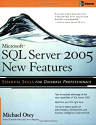 Microsoft(R) SQL Server 2005 New Features (Database)