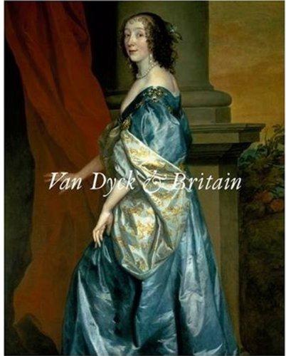 Van Dyck in Britain