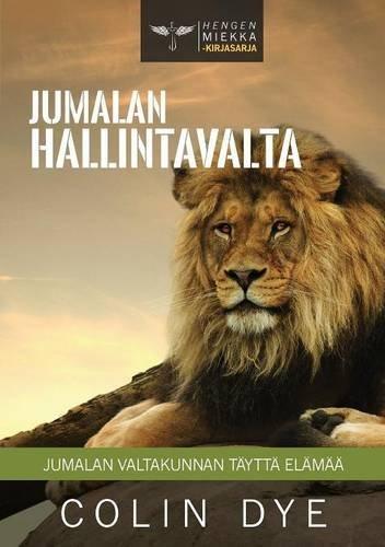 jumalan-hallintavalta-finnish-edition