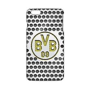 diy zhengCool-benz BVB Borussia Dortmund 3D Phone Case for iPhone 6 Plus Case 5.5 Inch