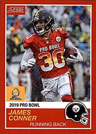 buy popular 33263 56ef5 Amazon.com: 2018 Panini Instant NFL Pro Bowl 1989 Score ...
