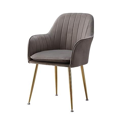 Amazon.com: Silla de comedor, sofá, silla, restaurante, mesa ...