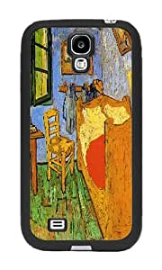 Bedroom in Arles (van Gogh) - Case for Samsung Galaxy S4