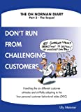 Don't Run from Challenging Customers : Oh Norman Diary II, Meixner, Uly, 1936447967