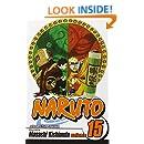 Naruto, Vol. 15: Naruto's Ninja Handbook