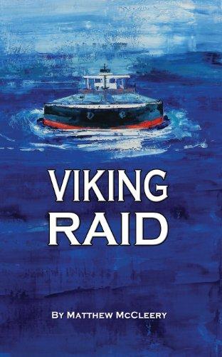 Viking Bust: A Robert Fairchild Novel